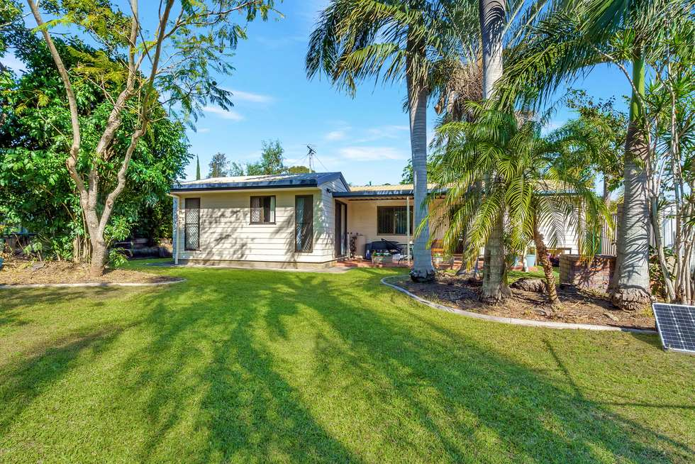 Second view of Homely house listing, 24 Glastonbury Drive, Bethania QLD 4205