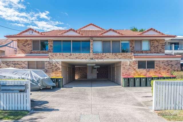 5/89 Nudgee Road, Hamilton QLD 4007