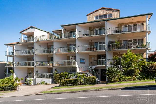 2/44 Edmund Street, Kings Beach QLD 4551