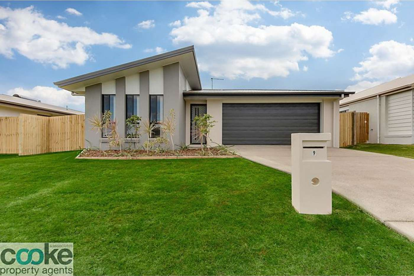 Main view of Homely house listing, 9 Masters Avenue, Norman Gardens QLD 4701