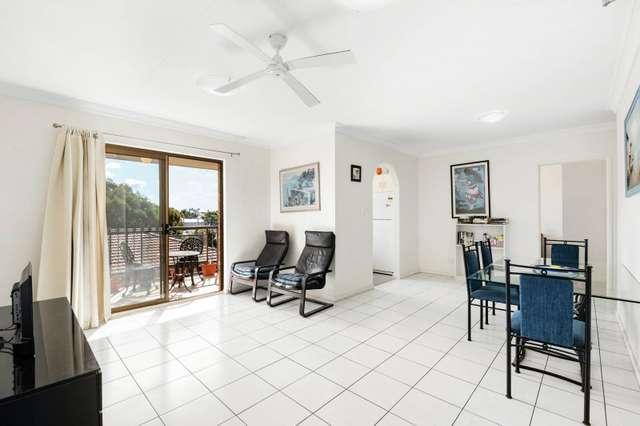 6/6 Nicklin Street, Coorparoo QLD 4151