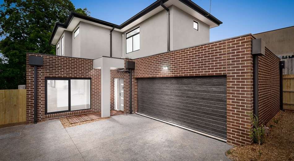 2/83 McMahons Road, Frankston VIC 3199