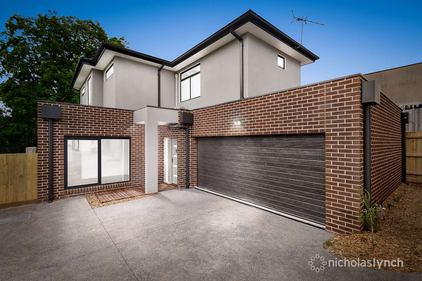 Main view of Homely townhouse listing, 2/83 McMahons Road, Frankston VIC 3199