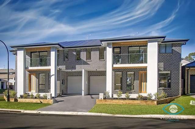 26 Sandra Street, Riverstone NSW 2765