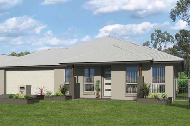 Lot 17 Soverign Place, Griffin QLD 4503