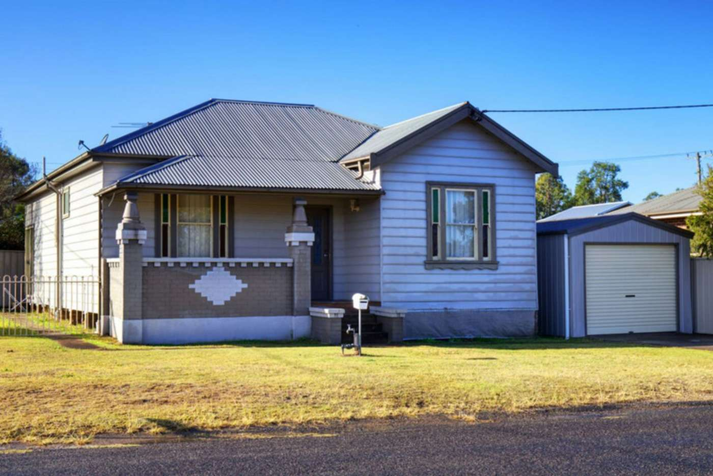 Main view of Homely house listing, 2 Sixth Street, Cessnock NSW 2325