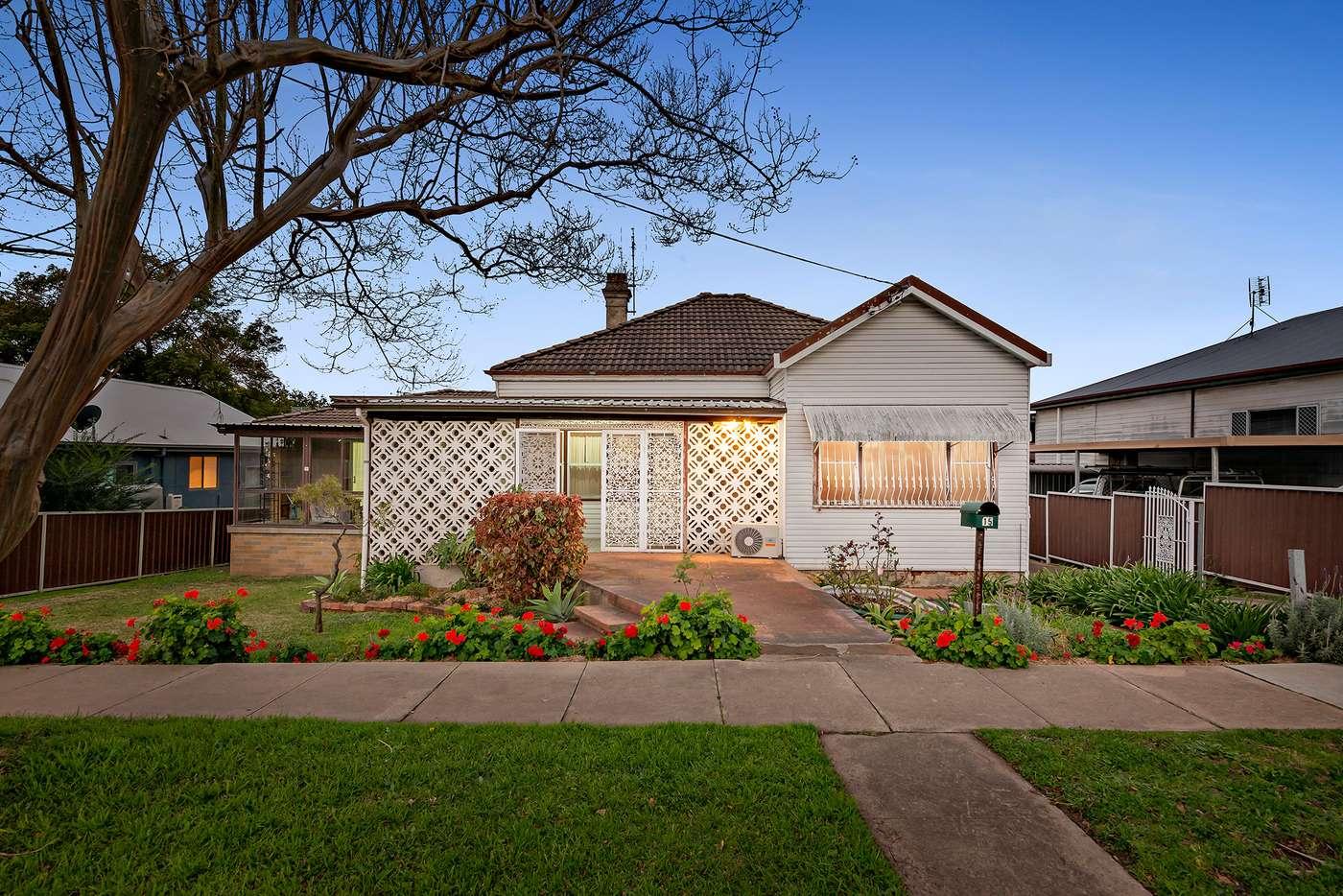 Main view of Homely house listing, 15 Bridge Street, Waratah NSW 2298