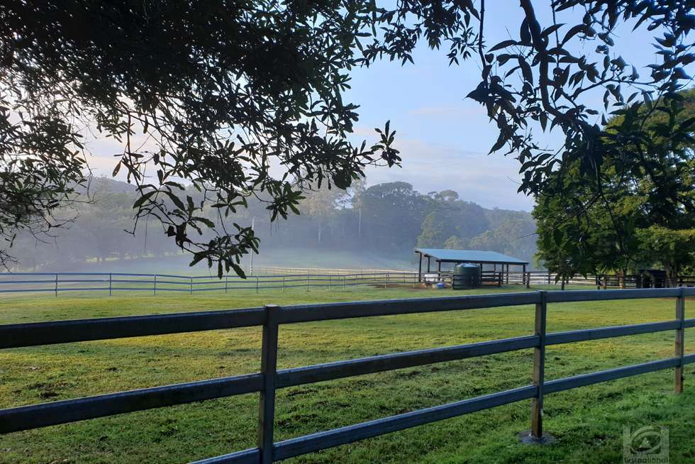Third view of Homely acreageSemiRural listing, 205 Upper Duroby Creek Road, Upper Duroby NSW 2486
