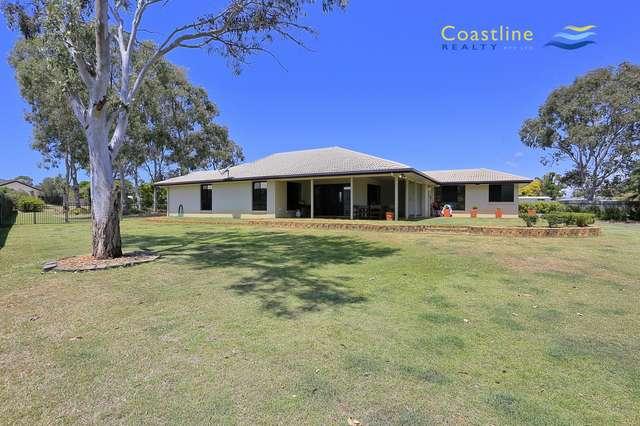 5 Raewood Close, Coral Cove QLD 4670