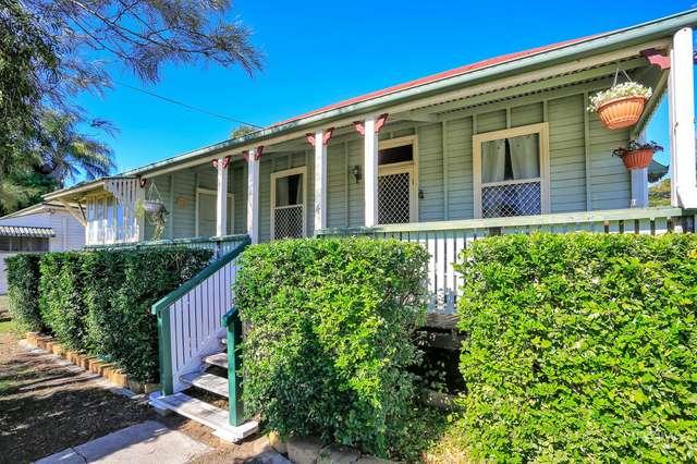 4 Prospect Street, Bundaberg South QLD 4670
