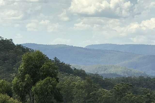 LOT 21 Cheviot Hills Road, Drake NSW 2469