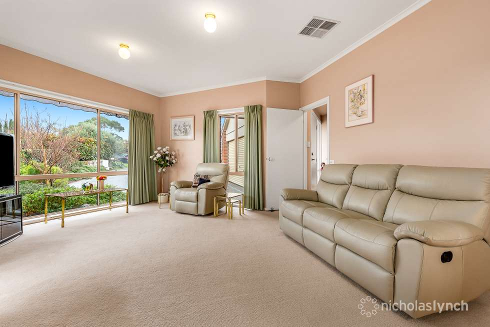 Second view of Homely house listing, 10 Cranswick Court, Mornington VIC 3931