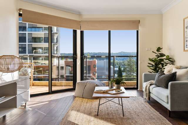 23/107-115 Henry Parry Drive, Gosford NSW 2250