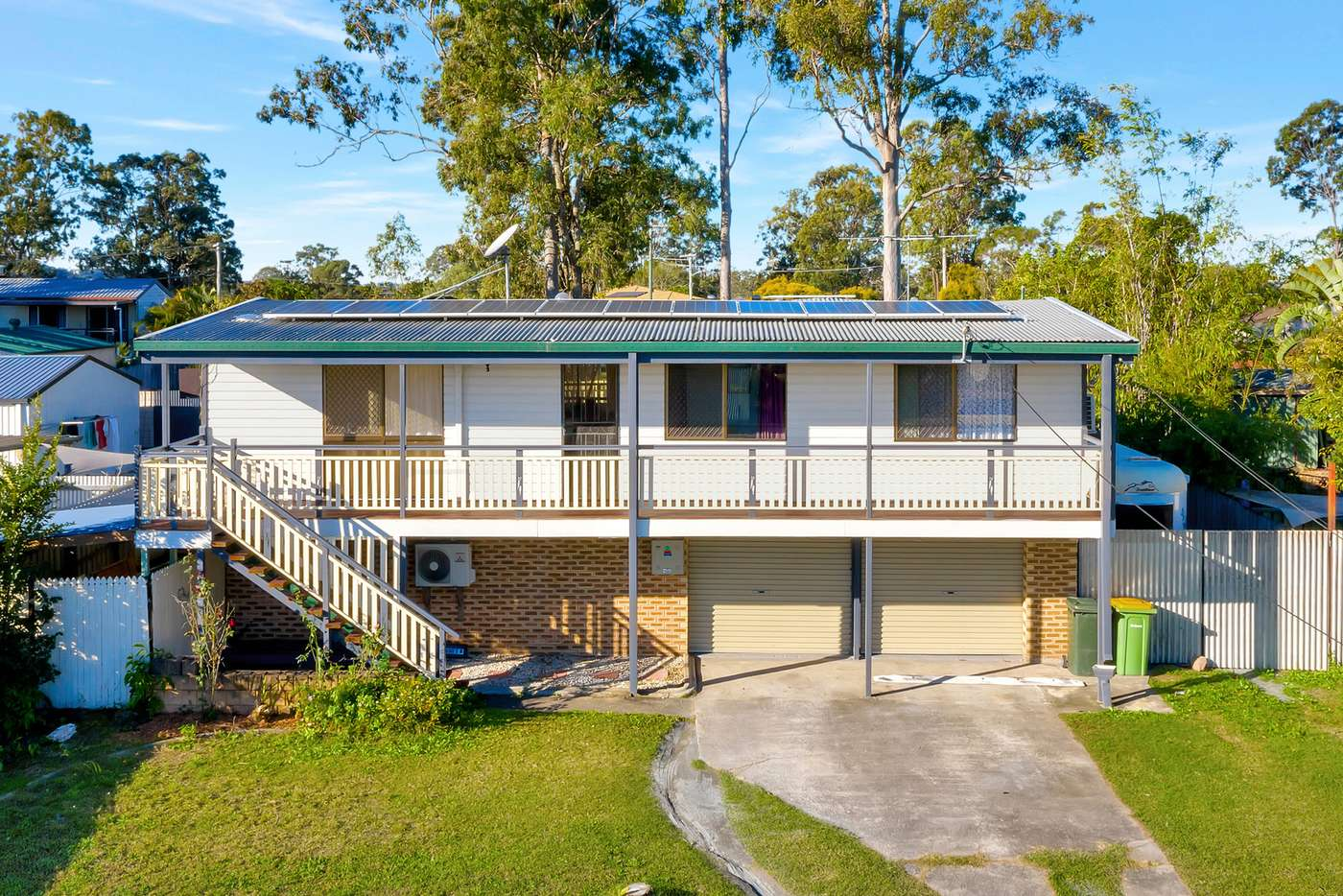 Main view of Homely house listing, 5 Hinchinbrook Avenue, Bethania QLD 4205