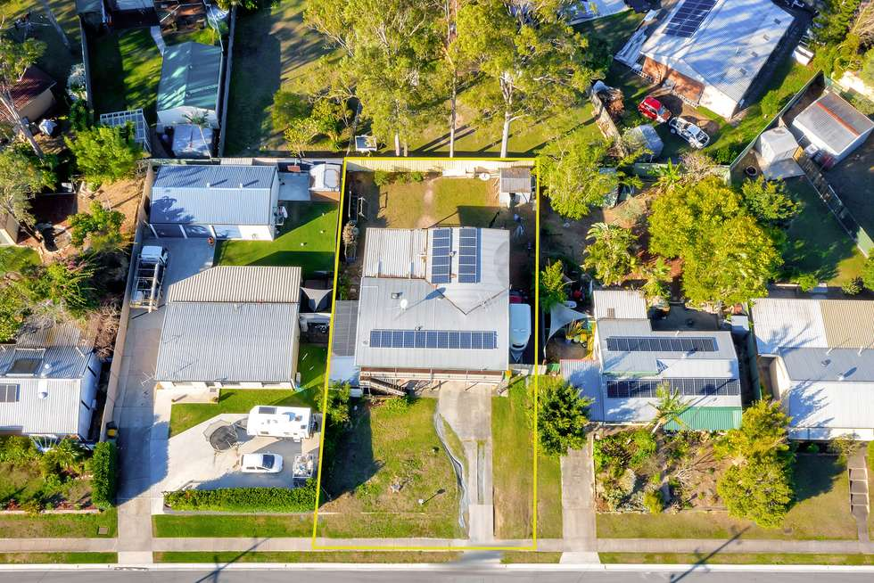 Third view of Homely house listing, 5 Hinchinbrook Avenue, Bethania QLD 4205