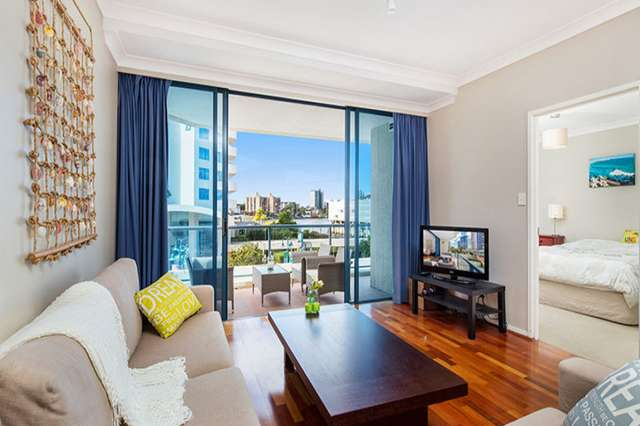 35 Ferry Street, Kangaroo Point QLD 4169