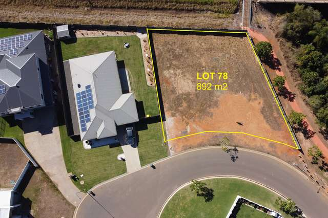 LOT 78 Sanctuary Park, Ashfield QLD 4670