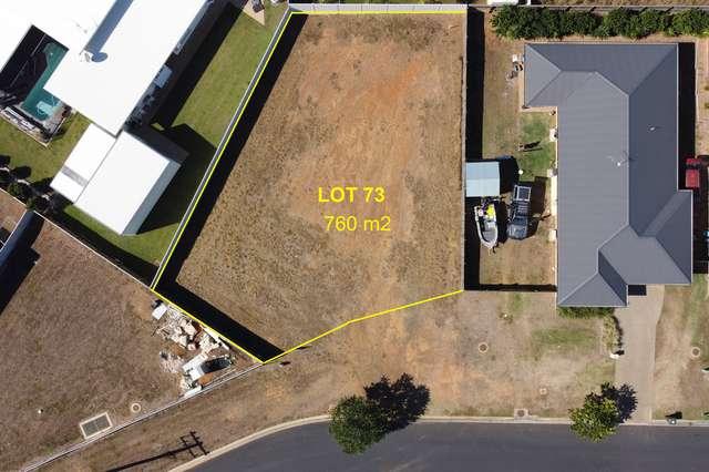 LOT 73 Sanctuary Park, Ashfield QLD 4670