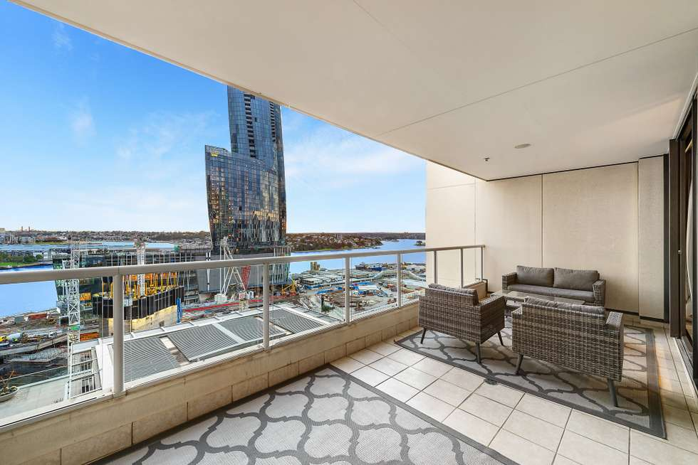 Second view of Homely apartment listing, 807/187 Kent Street, Sydney NSW 2000