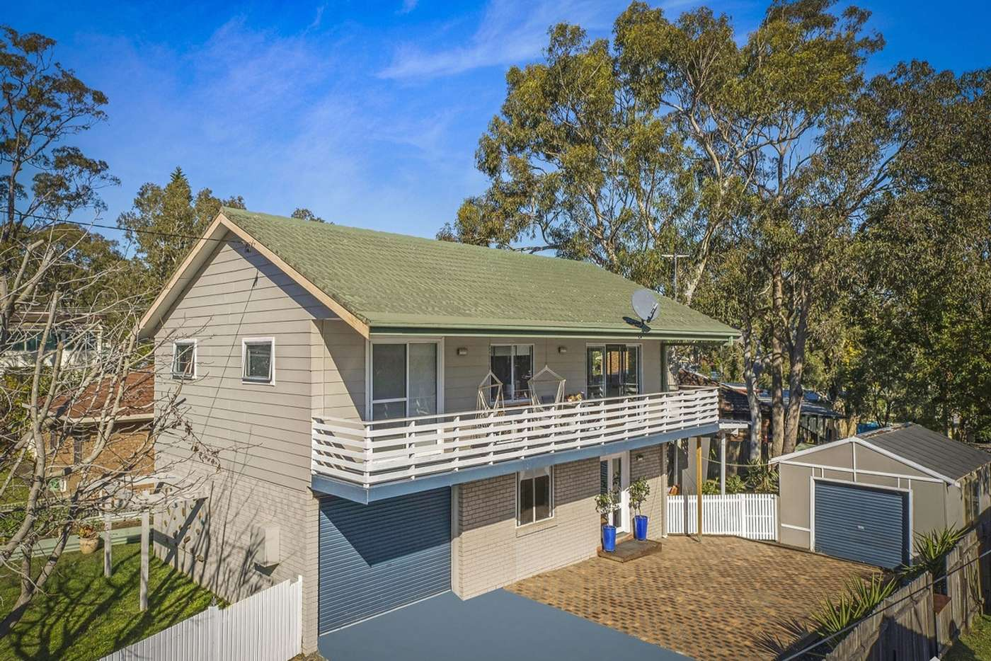 Main view of Homely house listing, 5 Summerland Road, Summerland Point NSW 2259