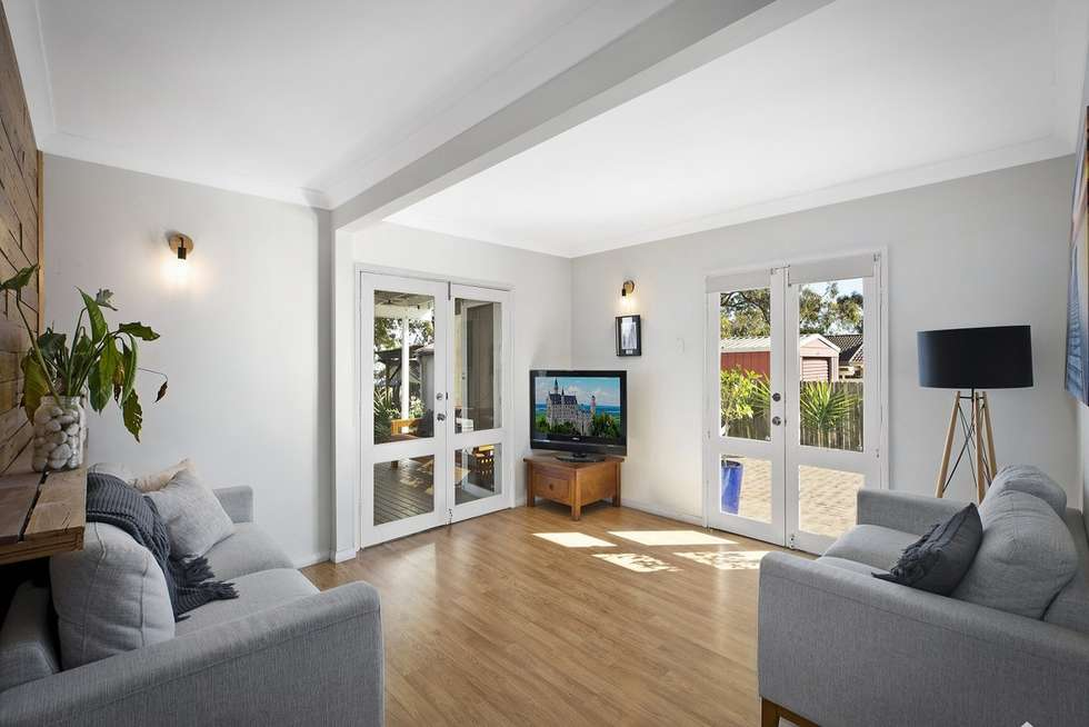 Second view of Homely house listing, 5 Summerland Road, Summerland Point NSW 2259