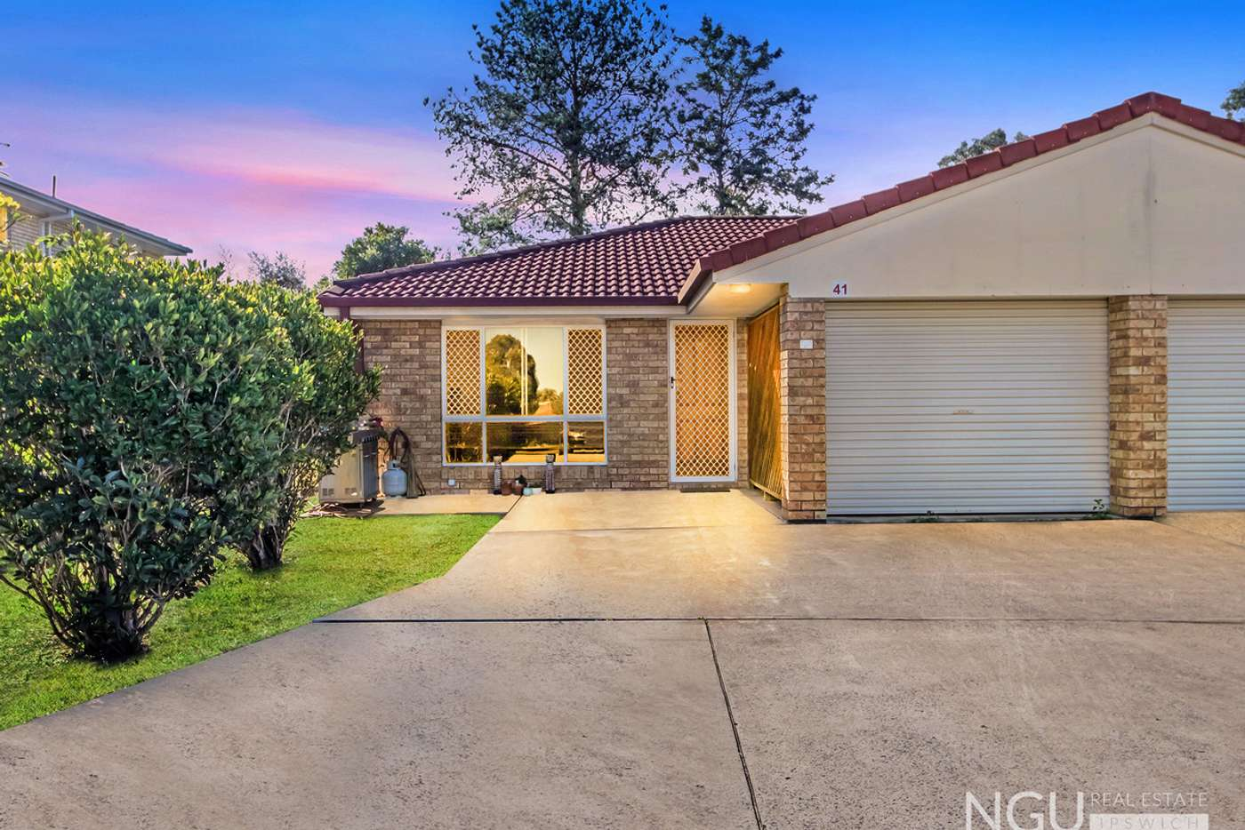 Main view of Homely unit listing, 41/34 Thornton Street, Raceview QLD 4305