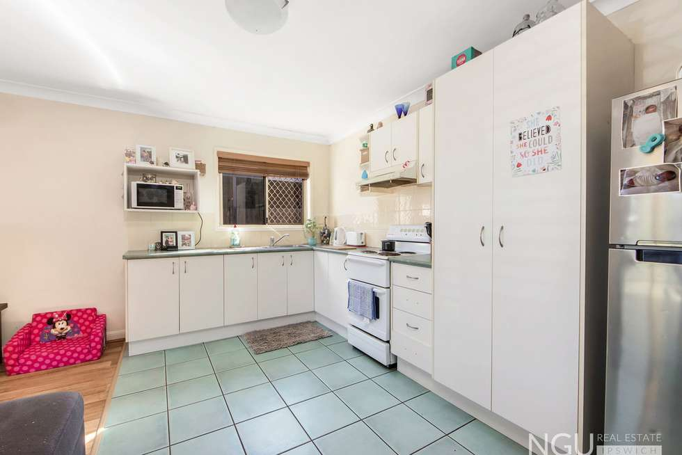 Second view of Homely unit listing, 41/34 Thornton Street, Raceview QLD 4305