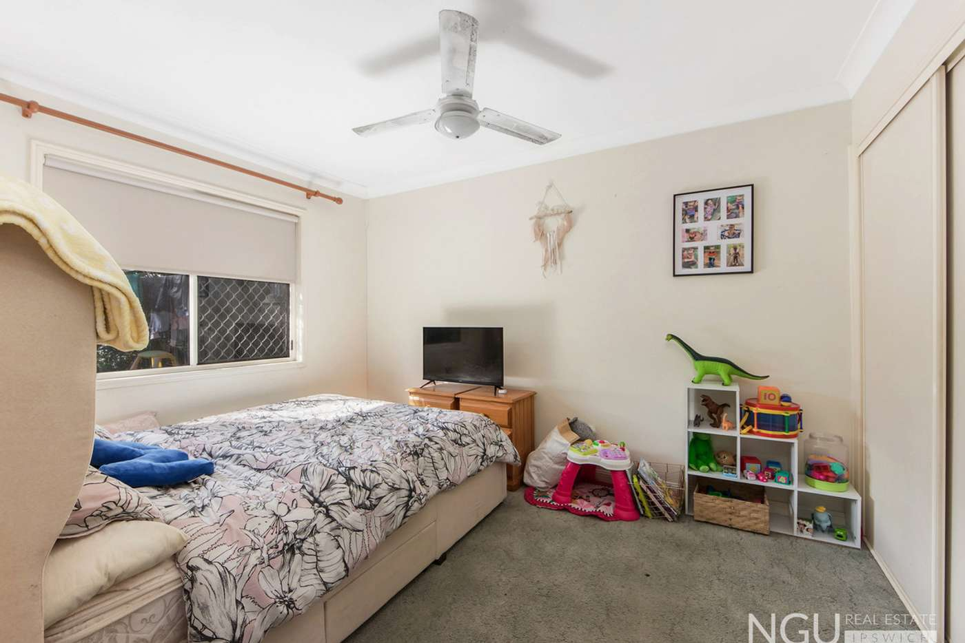 Fifth view of Homely unit listing, 41/34 Thornton Street, Raceview QLD 4305