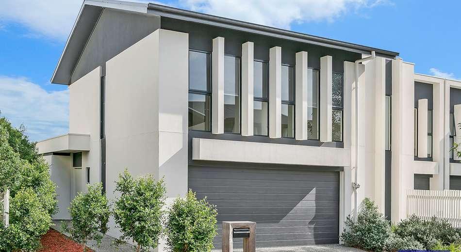 8 Grace Crescent, Kellyville NSW 2155