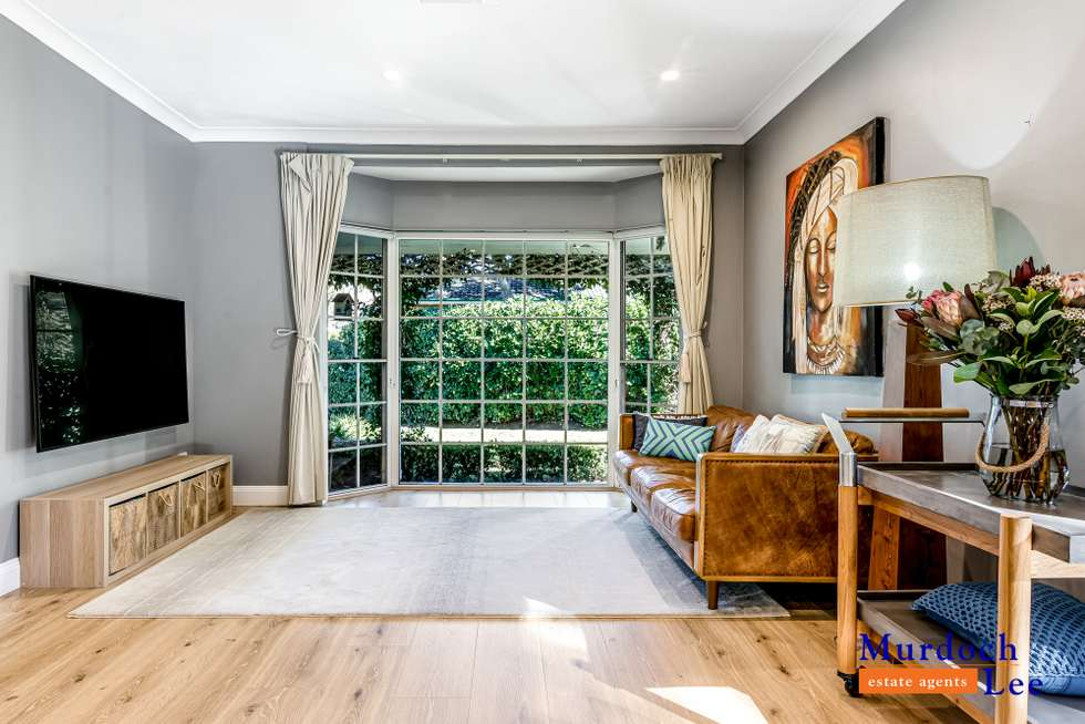 Second view of Homely villa listing, 7/75A Crane Road, Castle Hill NSW 2154