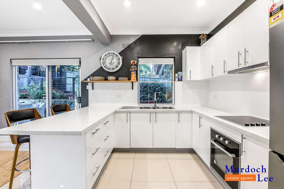 Fourth view of Homely villa listing, 7/75A Crane Road, Castle Hill NSW 2154