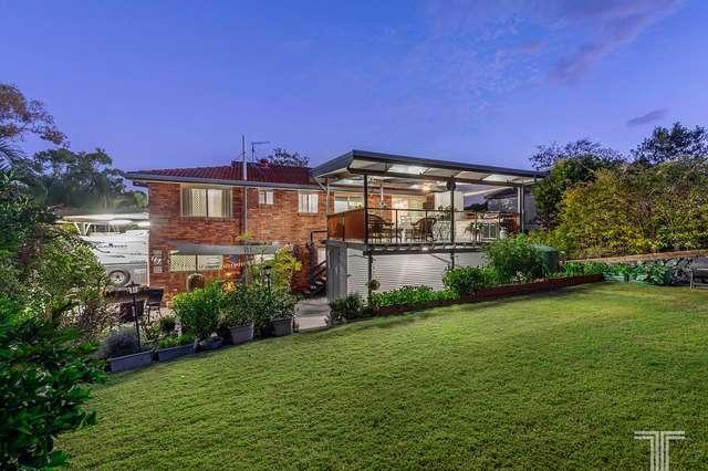 7 Maranoa Street, Carina Heights QLD 4152