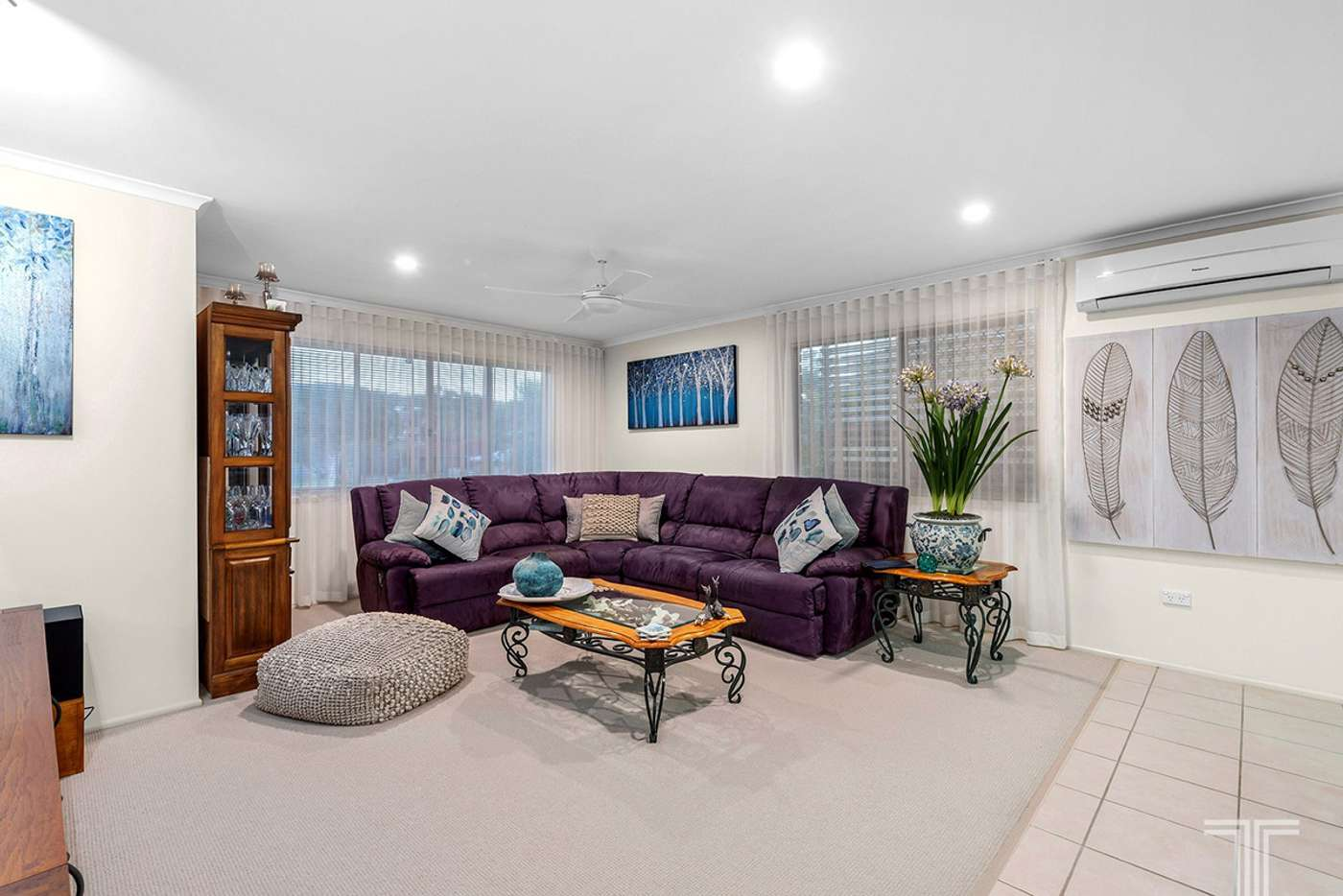Fifth view of Homely house listing, 7 Maranoa Street, Carina Heights QLD 4152