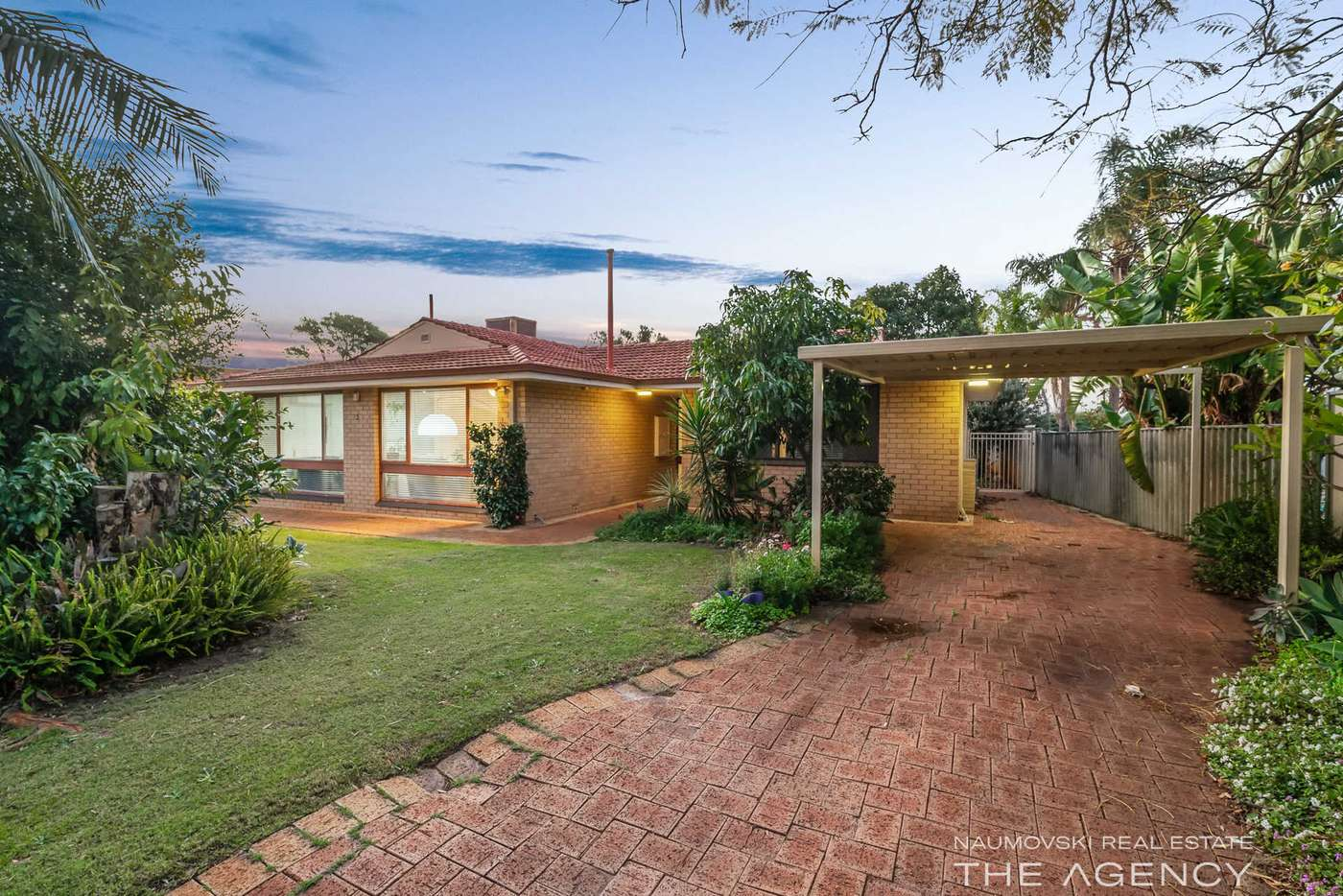 Main view of Homely house listing, 3 Brian Avenue, Morley WA 6062