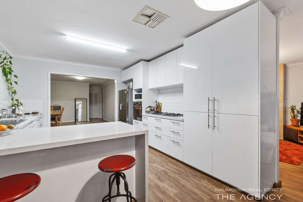 Fourth view of Homely house listing, 3 Brian Avenue, Morley WA 6062