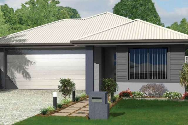 Lot 1458 TBA, Palmview QLD 4553