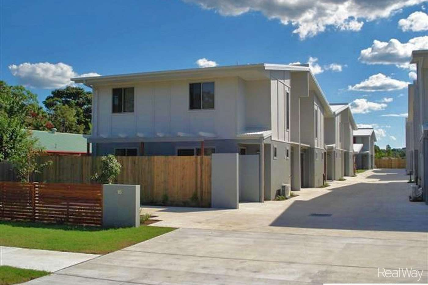 Main view of Homely townhouse listing, 12/16 David Street, Burpengary QLD 4505