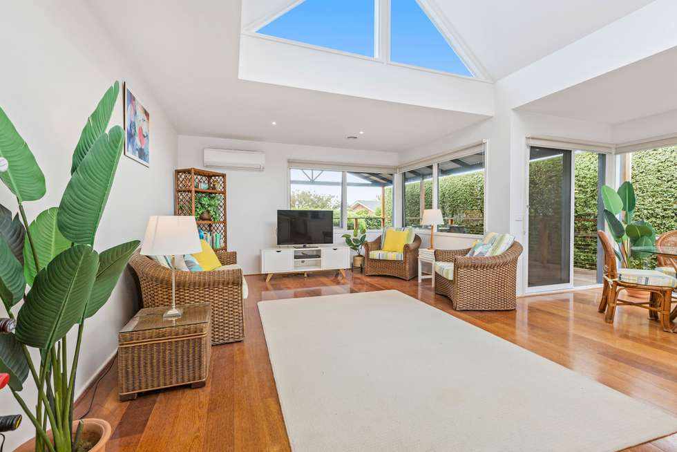 Second view of Homely house listing, 10 Wynnstay Road, Mount Eliza VIC 3930