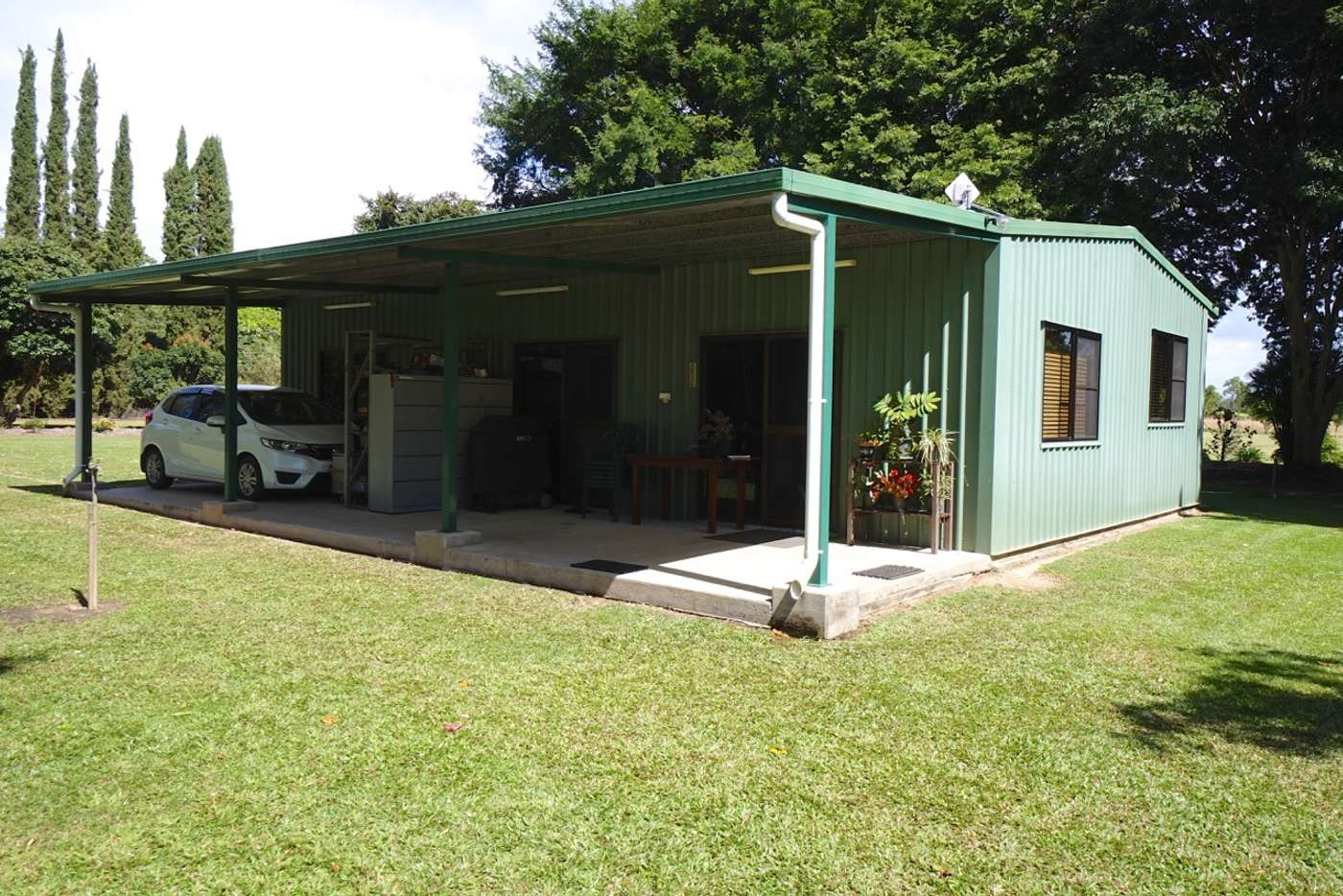 Main view of Homely acreageSemiRural listing, 524 Emerald End Road, Mareeba QLD 4880