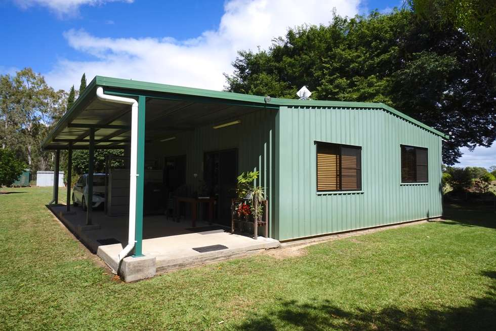 Second view of Homely acreageSemiRural listing, 524 Emerald End Road, Mareeba QLD 4880