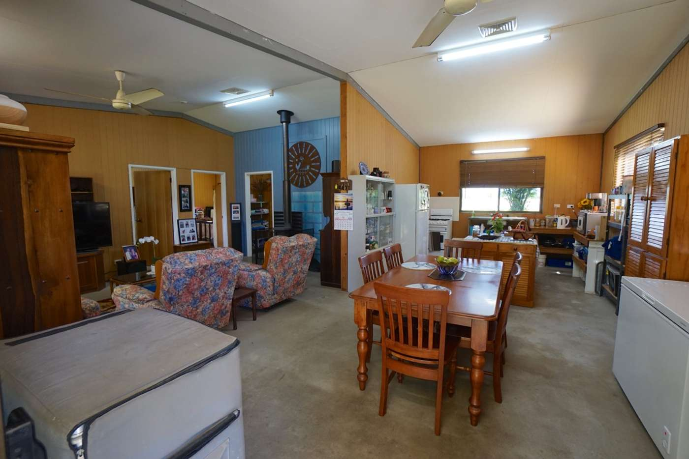 Sixth view of Homely acreageSemiRural listing, 524 Emerald End Road, Mareeba QLD 4880