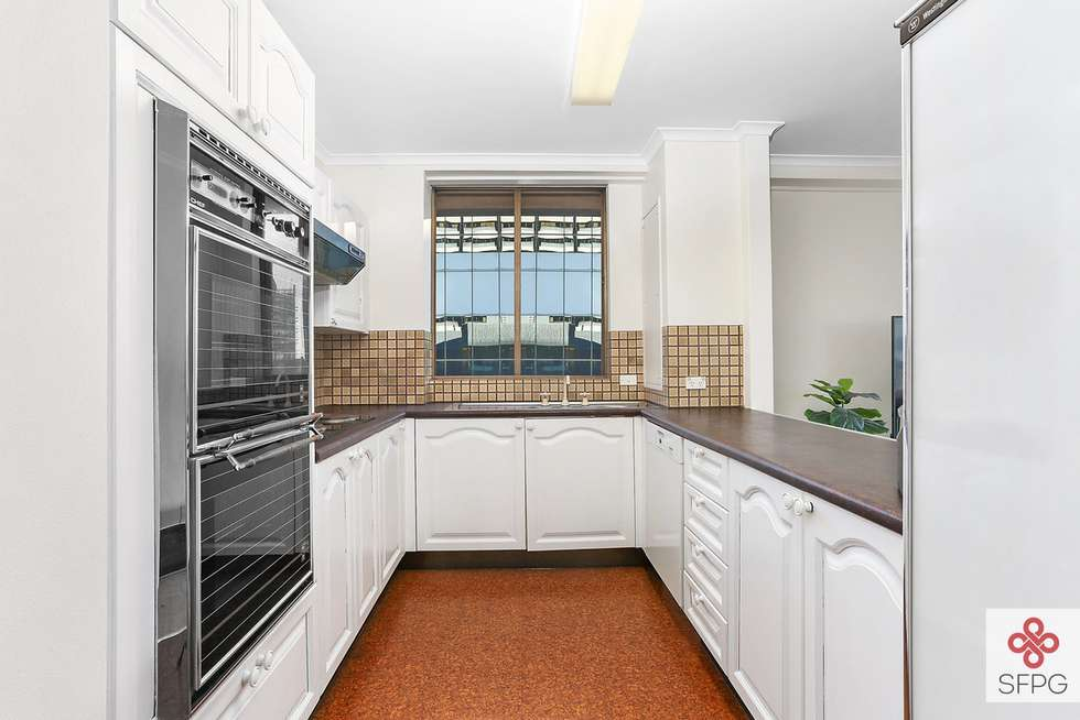 Third view of Homely apartment listing, 161/25 Market Street, Sydney NSW 2000