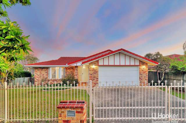 26 Eden Elm Street, Calamvale QLD 4116