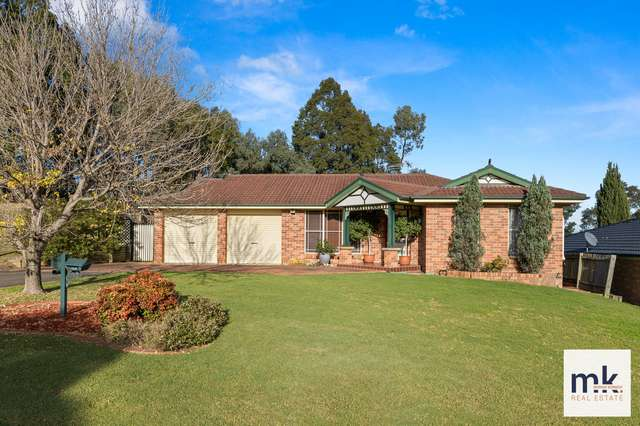 12 Goode Place, Currans Hill NSW 2567