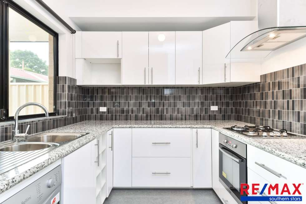 Third view of Homely house listing, 31b Hartfield Street, Queens Park WA 6107