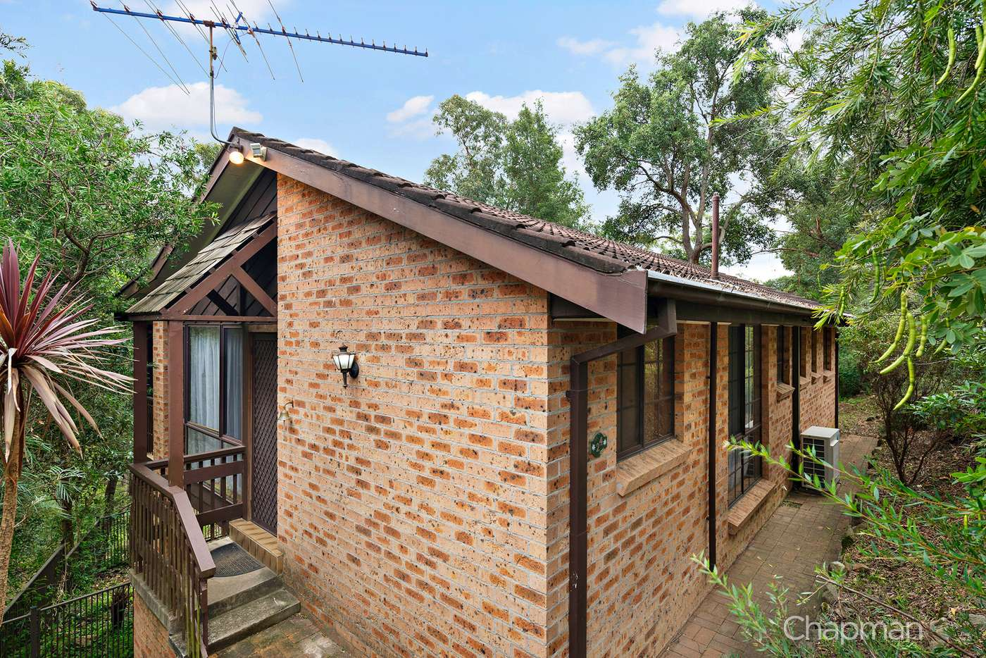 Main view of Homely house listing, 24 Yoogali Terrace, Blaxland NSW 2774