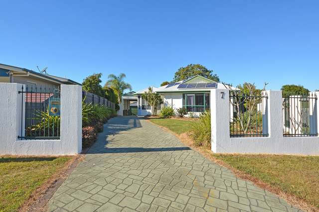7 Elgin Court, Urraween QLD 4655