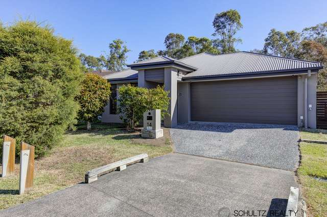 14 Tooloom Court, Waterford QLD 4133