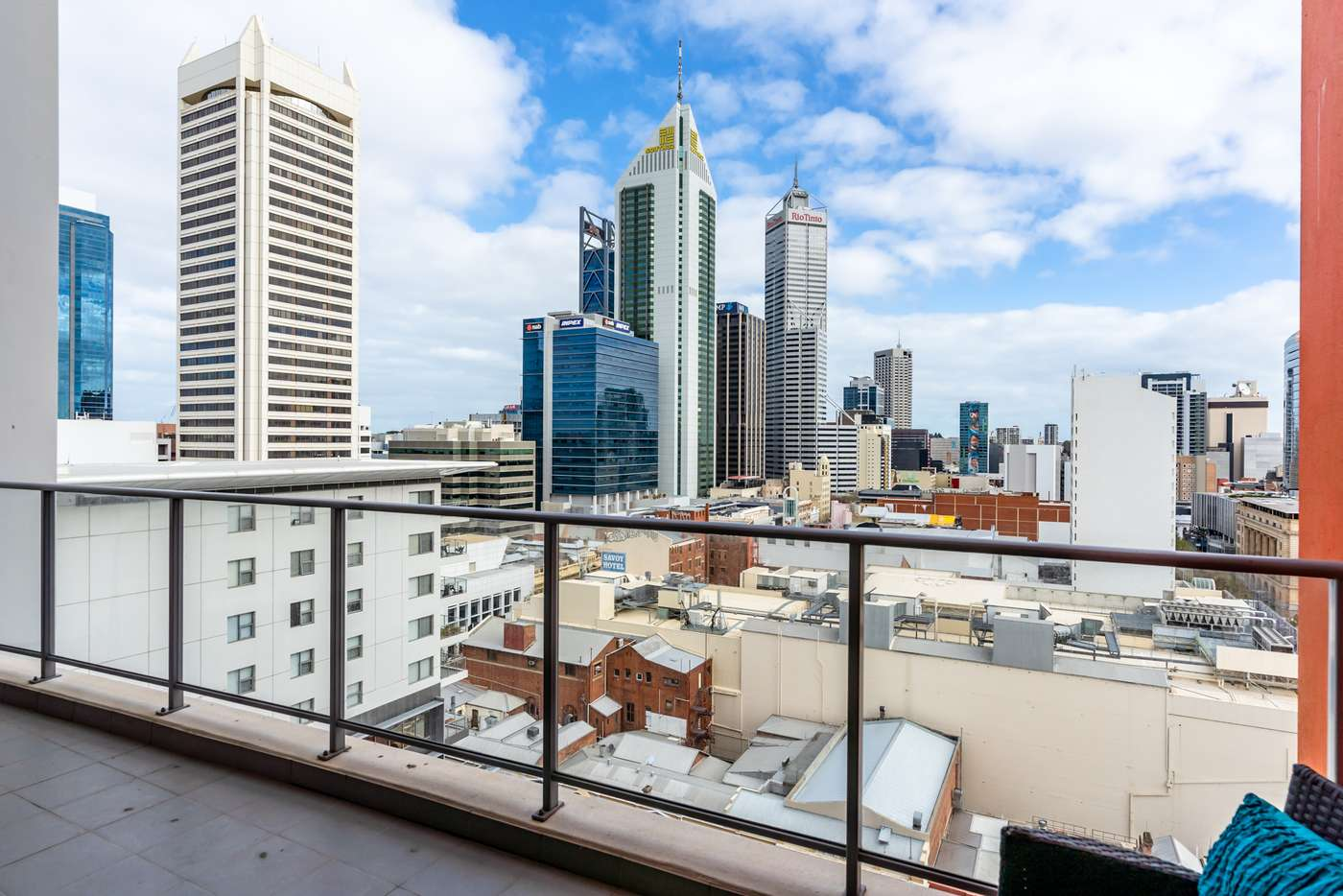 Main view of Homely apartment listing, 76/580 Hay Street, Perth WA 6000