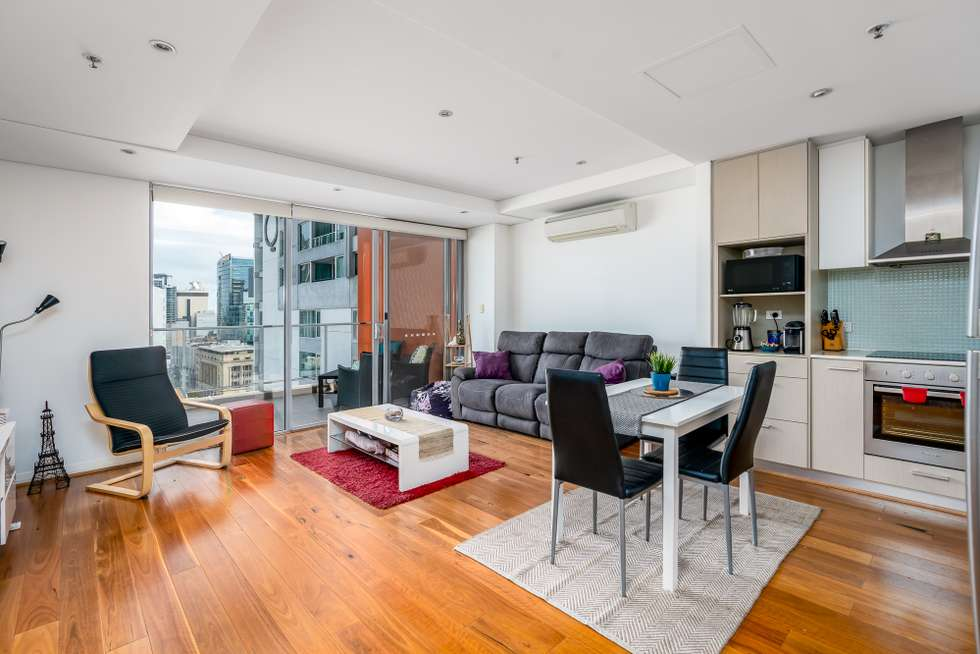 Fourth view of Homely apartment listing, 76/580 Hay Street, Perth WA 6000